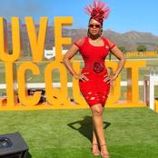 Basetsana Kumalo's sister is living in luxury : opinion