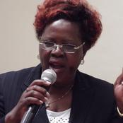 Alice Wahome Sends A Strong Message To Joe Biden Few Days After Calling President Uhuru Kenyatta
