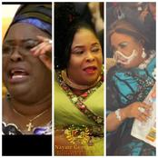 6 Years After Dame Patience Jonathan Left Office As First Lady, See Her Recent Photos