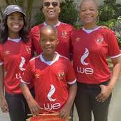 Meet former Mamelodi Sundowns manager kids: see snaps and learn interesting facts you didn't know