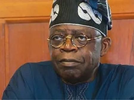 Reactions On Social Media As Tinubu Asks FG To Recruit 50 Million Youths Into Army