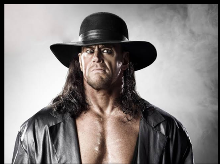 Opinion: See The Only Wrestler Stronger And Greater Than The Undertaker