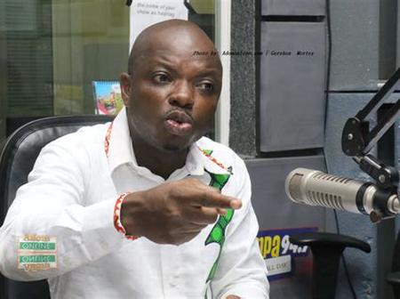 Akufo Addo Rejected $2 billion Offer From LGBTQI To Legalized Their Activities - Abronye(Video)