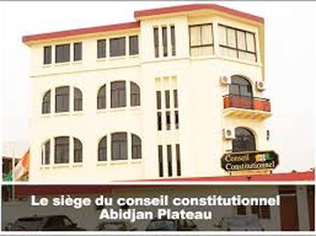 Tout savoir sur le Conseil Constitutionnel
