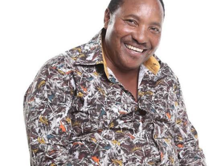 Relief For Waititu As IEBC Clears Him for Nairobi Gubernatorial Race