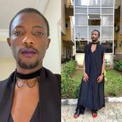 Check Out What This Man Wore To His Friend's Wedding That People Are Criticising