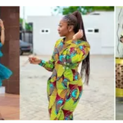 Check Out These African Fashion Designers Of The Day