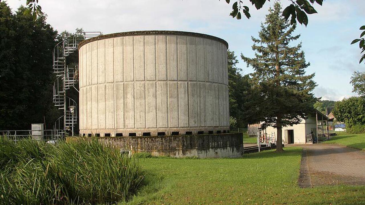 Wohin fließt künftig das Rudendofer Abwasser?