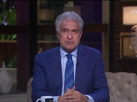 حقيقة وفاة «وائل الابراشي» بسبب كورونا..والجمهور يعلق:«يارب أسترها»