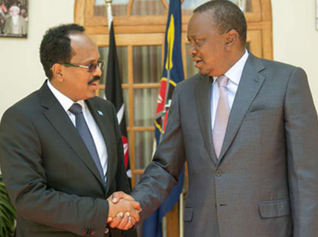Light at the End of Tunnel as President Uhuru Kenyatta Brings Good News to Kenya After IGAD Summit