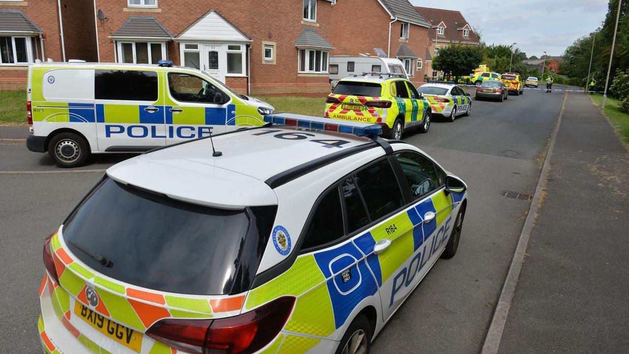 Single stab wound was cause of man's death after he was found in Black Country house