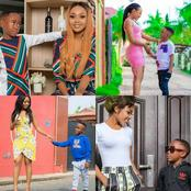 Who Takes Care of Her Son? - Ghanaians React Massively To Akupem Polo's Issue