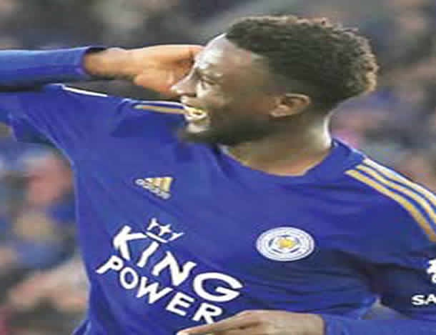 Ndidi is Nigeria's highest-paid player in Europe