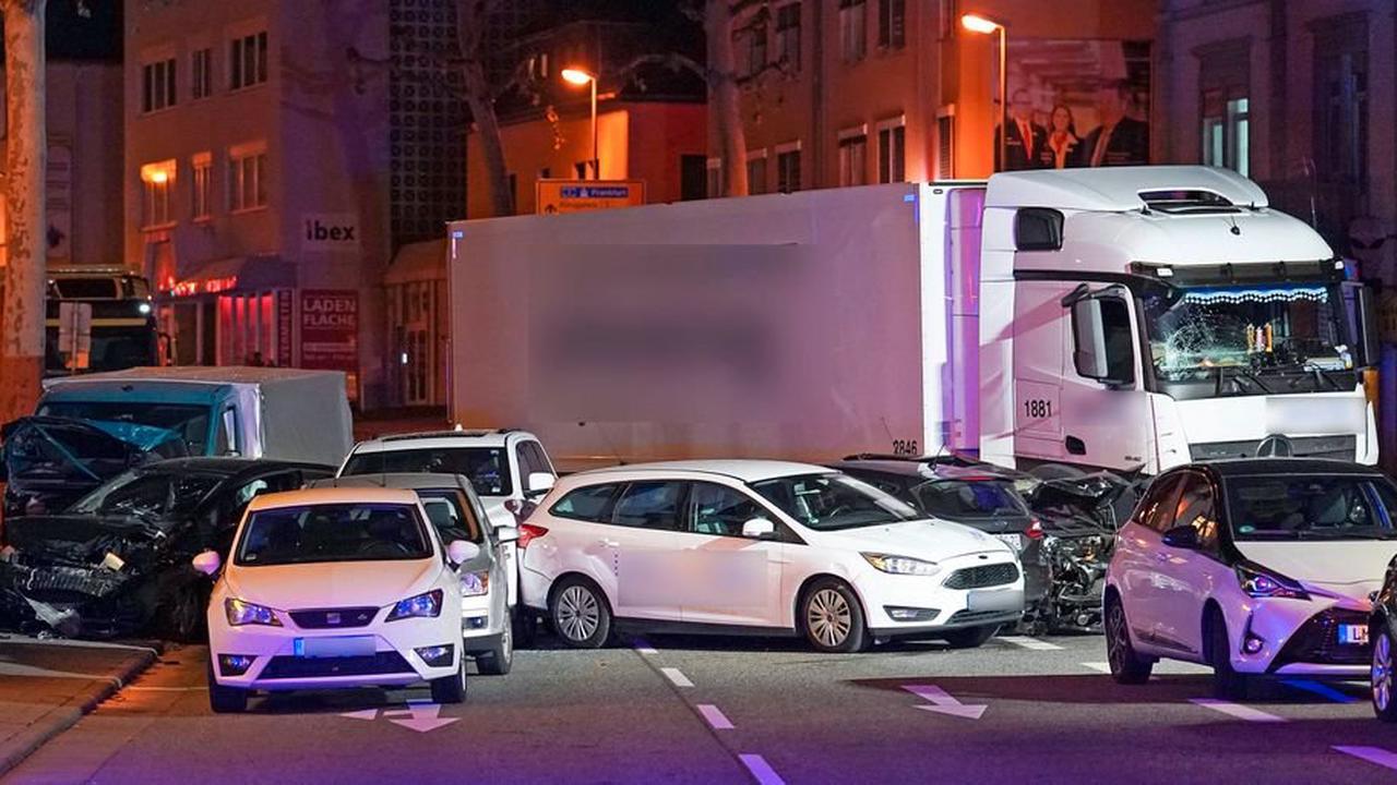 Limburger Lkw-Attacke muss erneut verhandelt werden - BGH-Beschluss