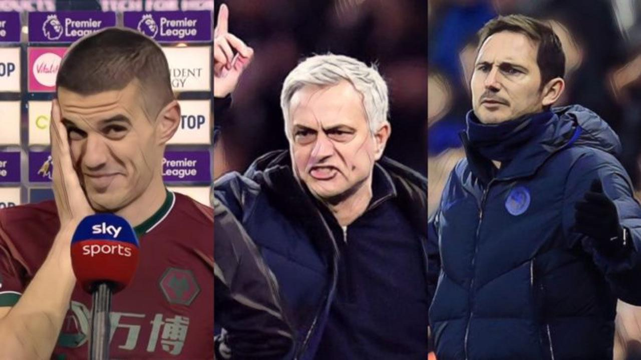 Best of 2020: Seven incredible non-football moments from the Premier League this year