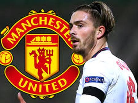 Why Manchester United Turned Down Huge Opportunity To Seal £80m summer Transfer