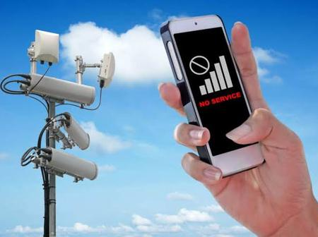 How to make a smartphone 3g/4g network booster