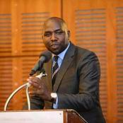 'DP Ruto's Main Competitor Is The ODM Leader Raila Odinga', Kipchumba Murkomen Says
