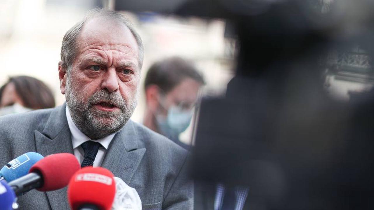 Le garde des Sceaux Dupond-Moretti candidat LREM dans les Hauts-de-France