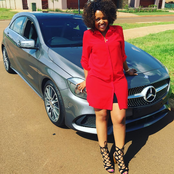 The real reason  why Teboho from muvhango is Leaving