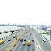 People Can now use the third Mainland Bridge, it is now open - Fasola