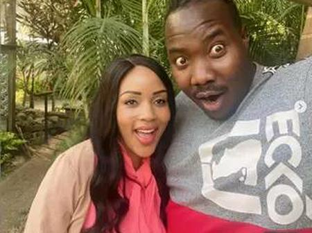 Is Willis And Joey Muthengi Trying To Make A Couple.