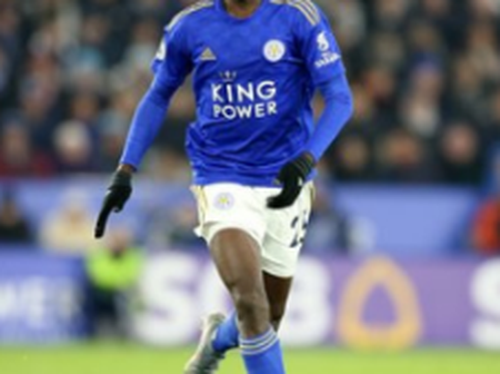 Leicester City Manager Brendan Provides Update On Wilfred's Injury Situation