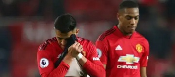 Tranfer News:Manchester United Set Their Asking Price