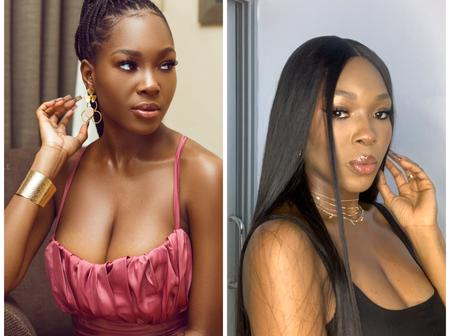 BBN star, Vee set to begin hosting job, check out the brand she will be working for
