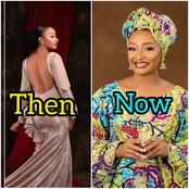 Remember The Hausa Actress Who Was Suspended Over Indecent Dressing? Check Out How She's Doing Now