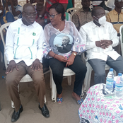 Dr Emolo Innocent (PDCI) aux populations de Koumassi : «Méfiez-vous des indépendants»