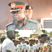 Intending Corps Members For NYSC Should Take Note Of This Important Information From The DG.