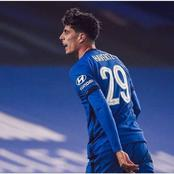 It's time to utilise Kai Havertz