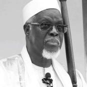 Décès du Cheick Aïma Mamadou Traoré : ADO exprime sa