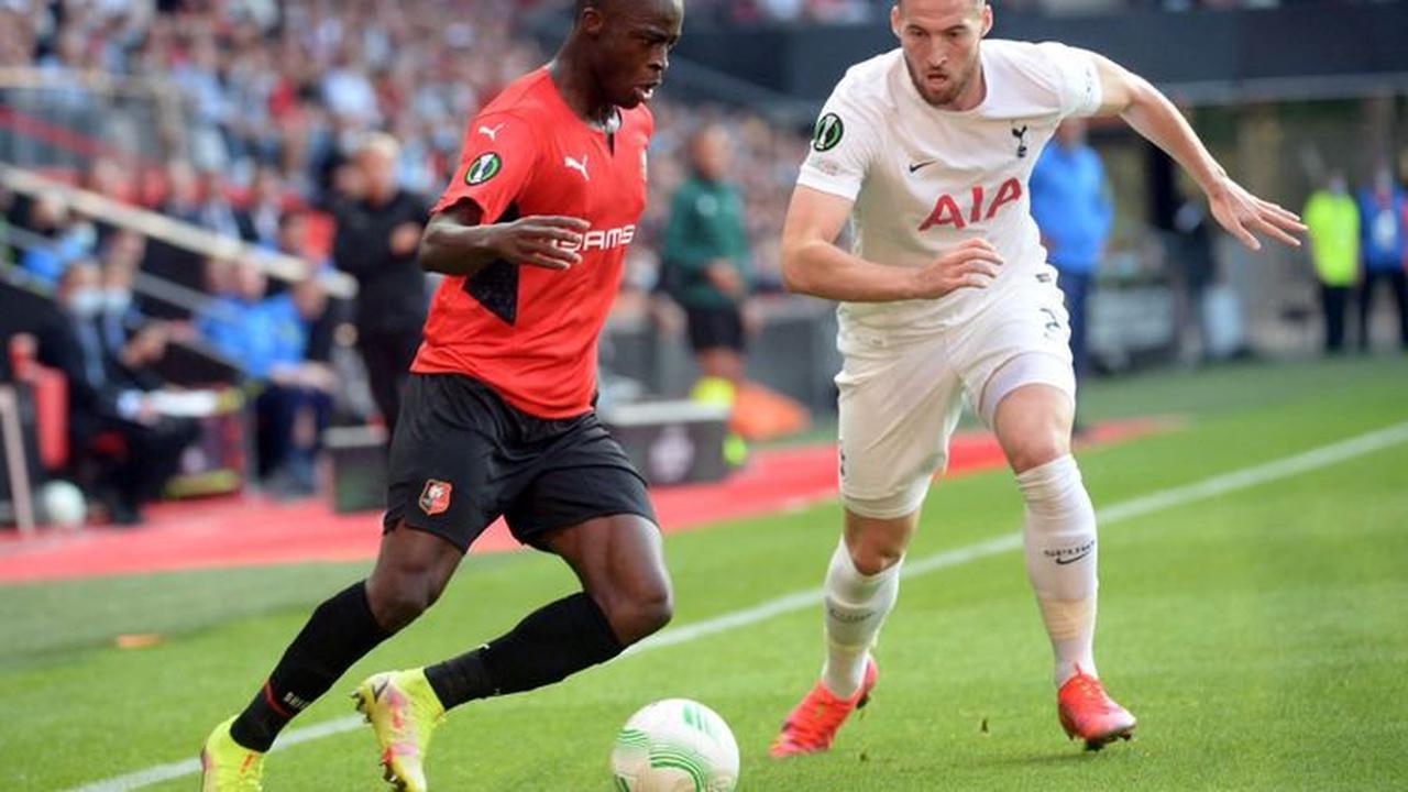 Ligue Europa Conférence : proche de l'exploit, Rennes se contente du nul face à Tottenham