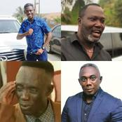 Kumawood actors who will forever remain in the minds of Ghanaians