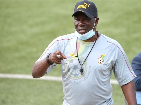 We Can't Lose Against Morocco - Black Satellites Coach