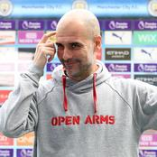 Guardiola Reveals Why United Are Underperforming in Recent Games