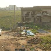 Abidjan/Angré Les Arcades : des élèves habitent avec leur mère célibataire dans un immeuble en ruine