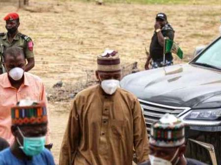 Boko Haram again attacks Governor Zulum's convoy, killing seven soldiers and two others