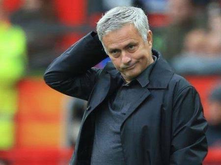 Tottenham Hotspurs New Boss Revealed As Mourinho Faces The Axe