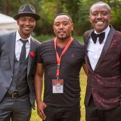 How Maina Kageni Opted To Distribute Fish In UK At An Expense Of His College Degree