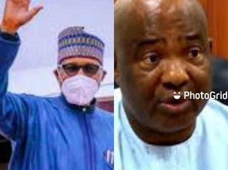 Today's Headlines: Wailing Won't Stop Buhari's Medical Trips, Imo State Turning Into Another Borno.