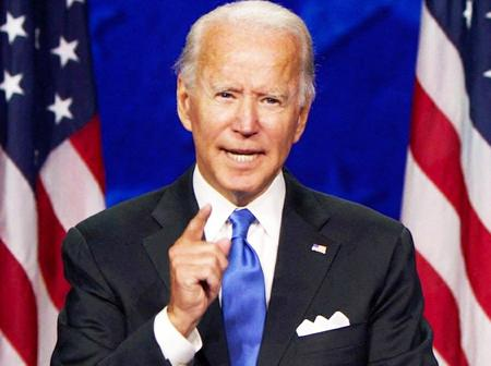 Despite Trump's allegations about rigged election, See what Biden promised the people of America.