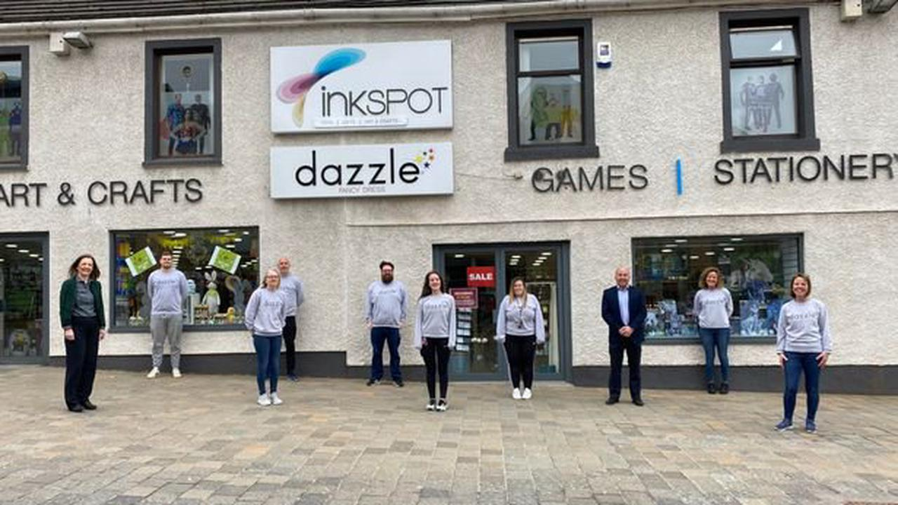 Shop becomes 100th Scottish business to be owned by employees