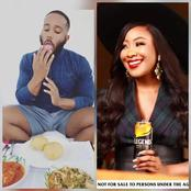 Hours After Kidwayya Celebrated His Birthday, See What Erica Said That Has Got People Talking