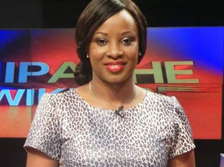 See What Kanze Dena's Husband Does For a Living.