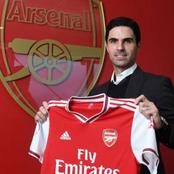Arsenal new signing confirmed