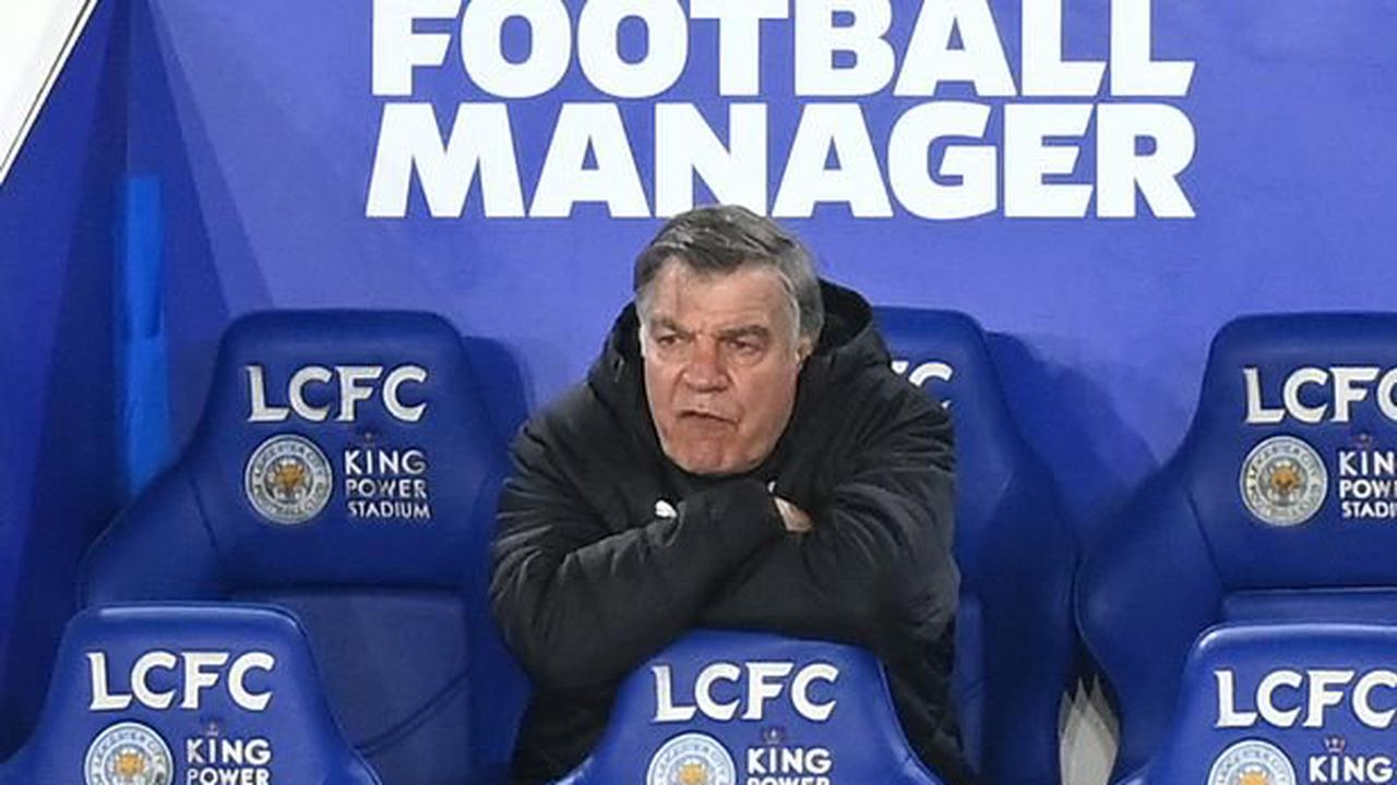 Allardyce assesses Albion survival hopes after Leicester defeat