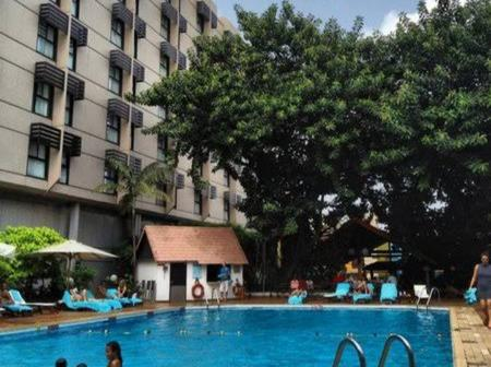 The Five Most Expensive Hotels In Nigeria